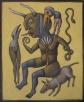 acrylique sur toile 2011 60x80 coll.part.